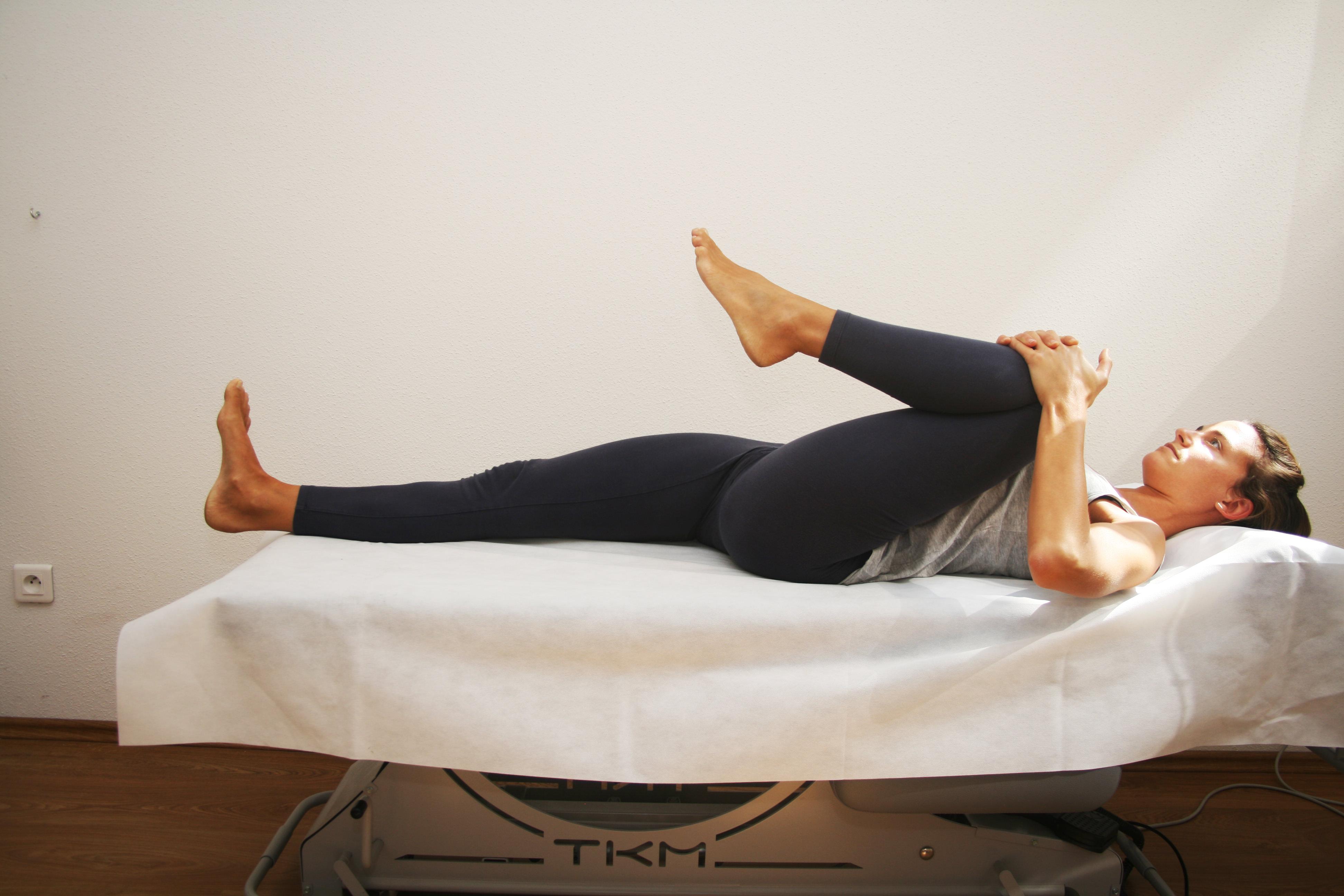 Extensions de hanche